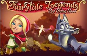 Fairytale Legend: Red Riding Hood